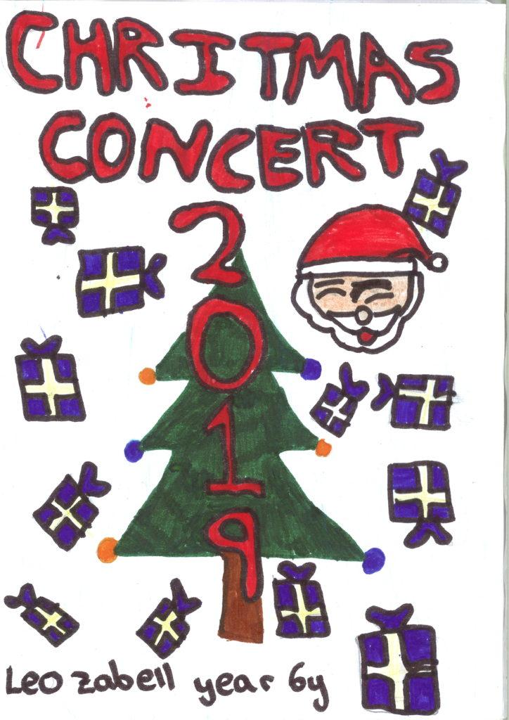 Christmas Concert 2019 - 5