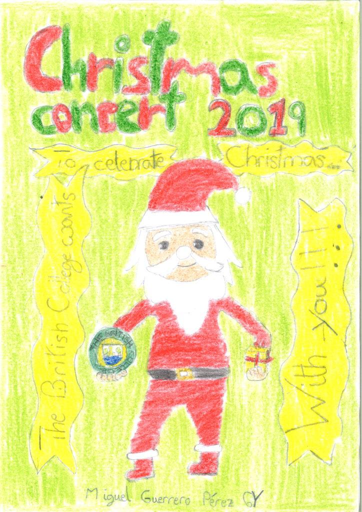 Christmas Concert 2019 - 6