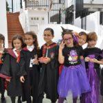 The British College - Halloween 2019 - 10